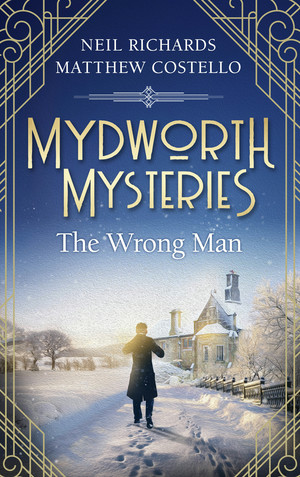 Mydworth Mysteries - The Wrong Man