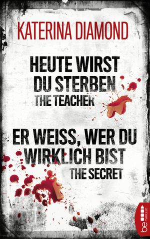 Heute wirst du sterben - The Teacher / Er weiß, wer du wirklich bist - The Secret