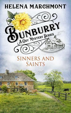Bunburry - Sinners and Saints