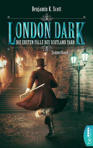 London Dark: Die ersten Fälle des Scotland Yard