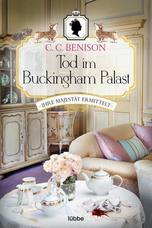 Tod im Buckingham Palast