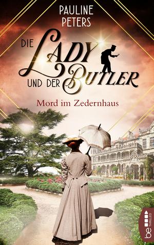 Die Lady und der Butler - Mord im Zedernhaus