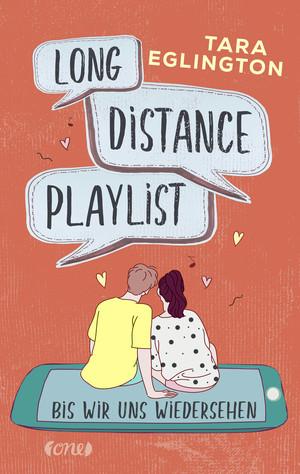 Long Distance Playlist