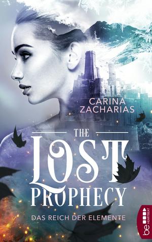 The Lost Prophecy - Das Reich der Elemente