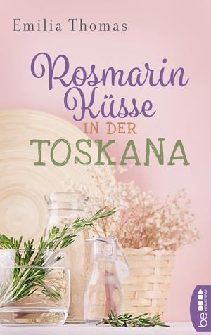 Rosmarinküsse in der Toskana