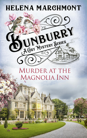 Bunburry - Murder at the Magnolia Inn
