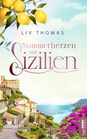 Sommerherzen auf Sizilien