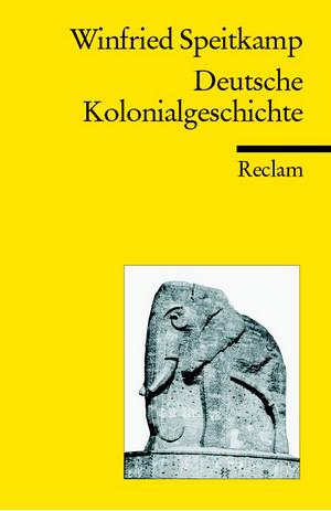 Deutsche Kolonialgeschichte