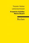 Friedrich Schiller: Maria Stuart