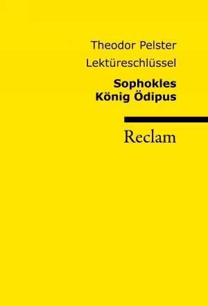 Sophokles: König Ödipus