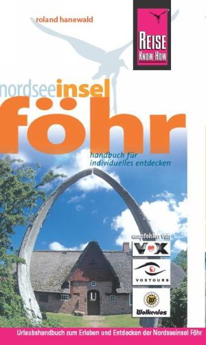 Nordseeinsel Föhr
