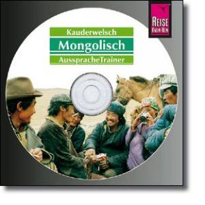 Mongolisch