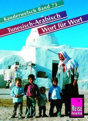 Tunesisch-Arabisch