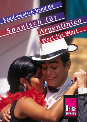Spanisch für Argentinien