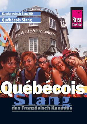Quebecois Slang