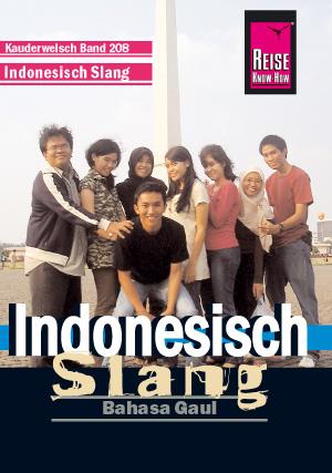 Indonesisch Slang