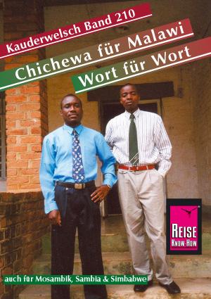 Chichewa für Malawi