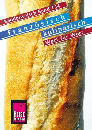 Französisch kulinarisch