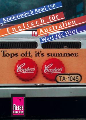 Englisch für Australien