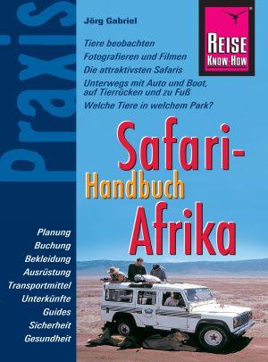 Safari-Handbuch Afrika