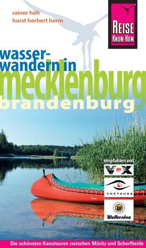 Wasserwandern in Mecklenburg, Brandenburg