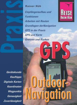 GPS Outdoor Navigation