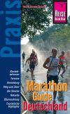 Vergrößerte Darstellung Cover: Marathon-Guide Deutschland. Externe Website (neues Fenster)
