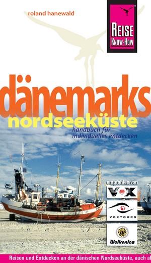 Dänemarks Nordseeküste