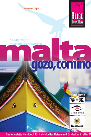 Malta - Gozo, Comino