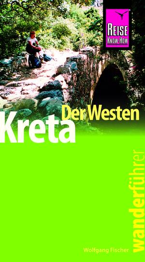 Kreta - der Westen