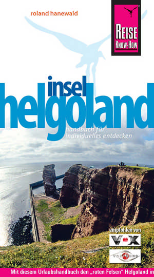 Insel Helgoland