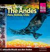 Vergrößerte Darstellung Cover: The Andes: Peru, Bolivia, Chile. Externe Website (neues Fenster)