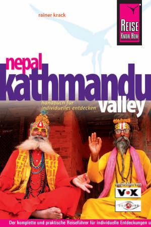 Nepal - Kathmandu Valley