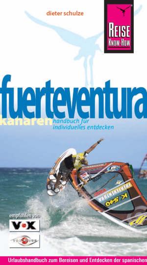 Insel Fuerteventura