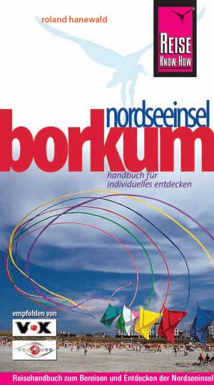 Nordseeinsel Borkum