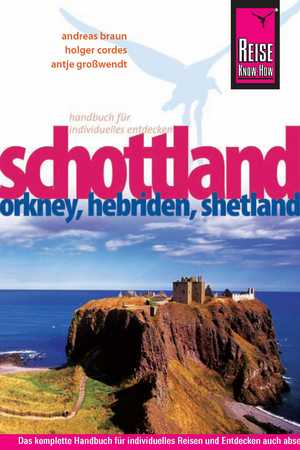 Schottland - Orkney, Hebriden, Shetland