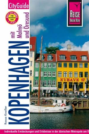 Kopenhagen mit Malmö und Öresund