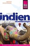 Vergrößerte Darstellung Cover: Indien - der Norden. Externe Website (neues Fenster)