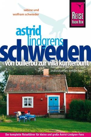Astrid Lindgrens Schweden