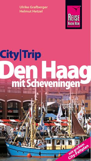 City-Trip Den Haag mit Scheveningen