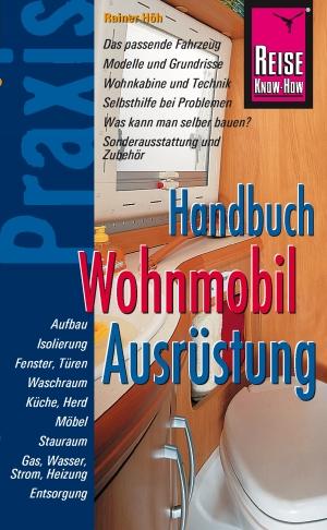 Handbuch Wohnmobil-Ausrüstung