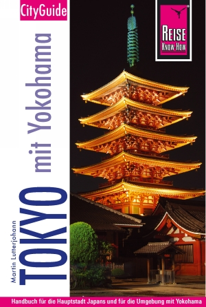 Tokyo mit Yokohama