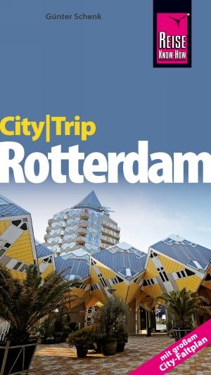 City-Trip Rotterdam