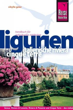 Ligurien, Italienische Riviera, Cinque Terre, Genua