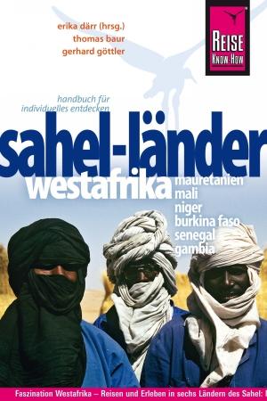 Sahel-Länder Westafrika