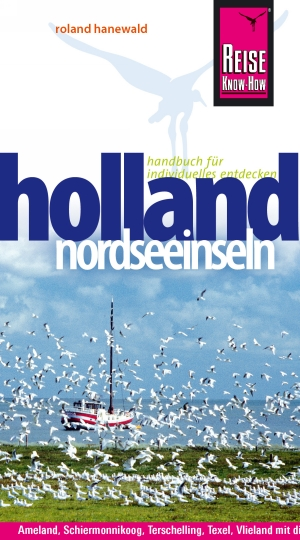 Nordseeinseln Holland