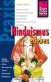 Vergrößerte Darstellung Cover: Hinduismus erleben. Externe Website (neues Fenster)