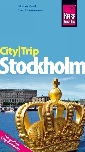 City-Trip Stockholm