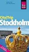 Vergrößerte Darstellung Cover: City-Trip Stockholm. Externe Website (neues Fenster)