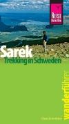 Sarek - Trekking in Schweden